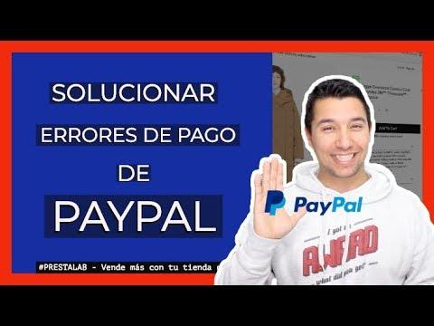 Corrigiendo error de pago en Paypal (Problema decimales y redondeo)