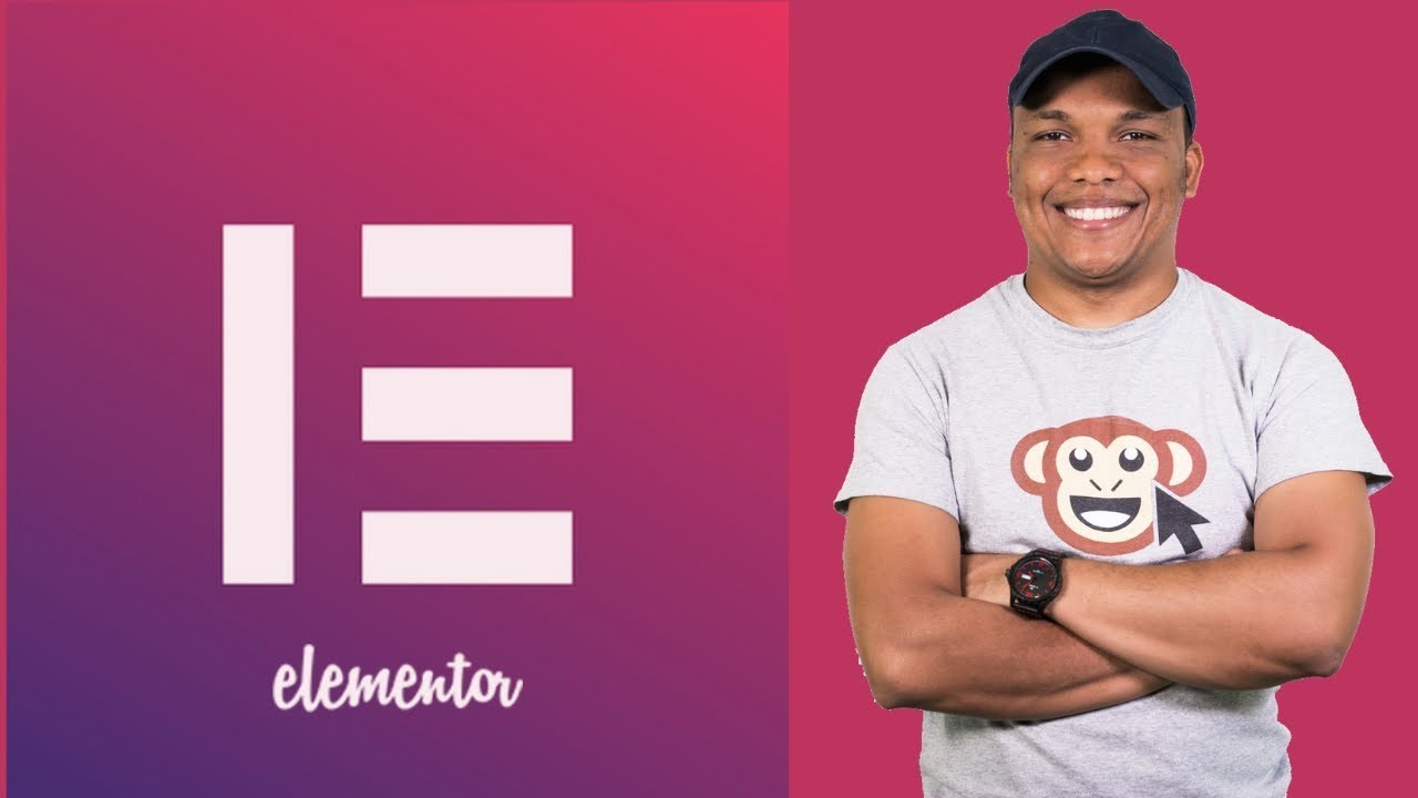 Elementor Complete Tutorial 2019 –  Build a Full Website with Elementor