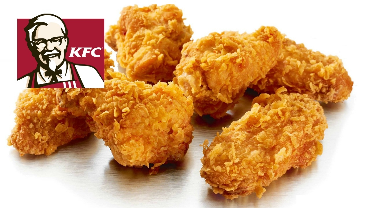 POLLO ESTILO KFC | RECETA SECRETA