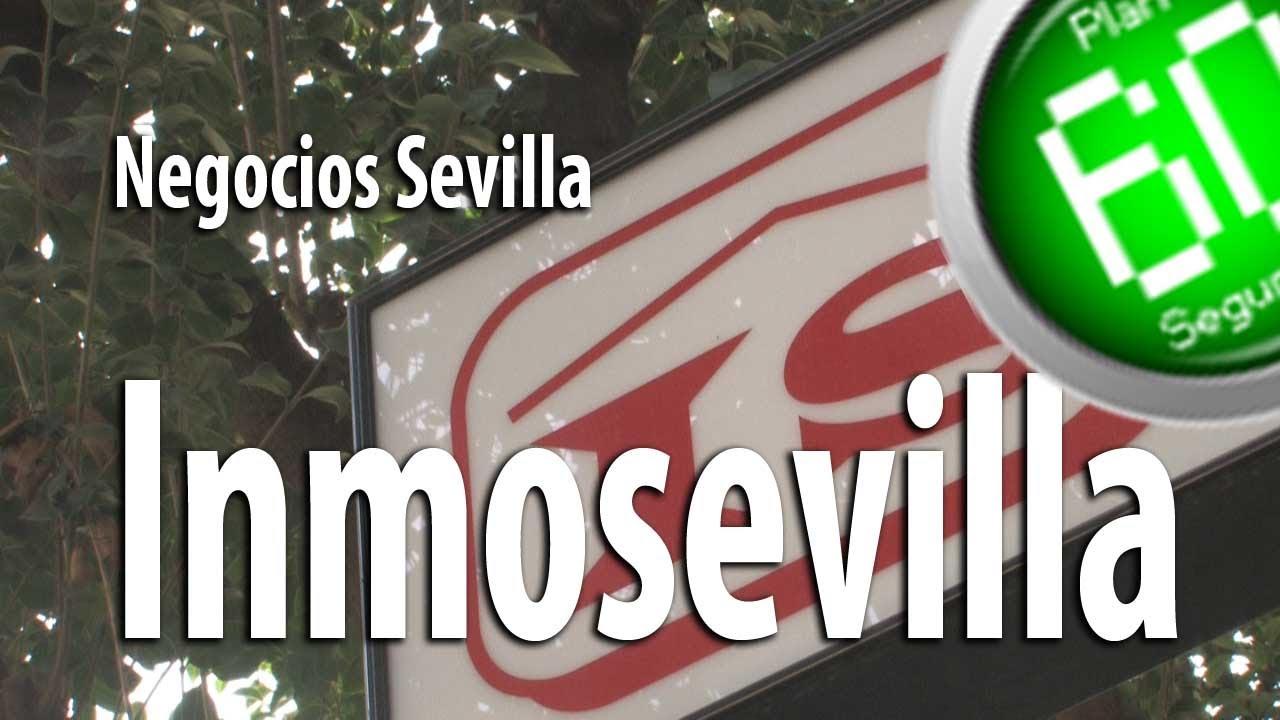 Sevilla Plan 60 Segundos – Negocios – InmoSevilla – Sevilla