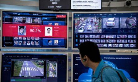 Todos los nuevos usuarios de teléfonos celulares en China ahora deben tener su cara escaneada