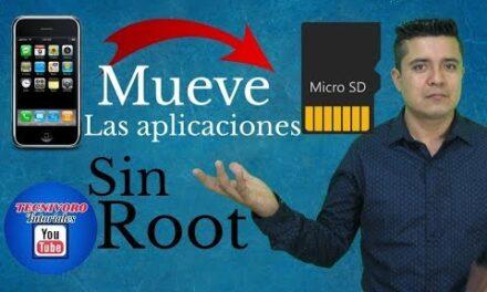 como mover aplicaciones a la tarjeta sd en android 2020, sin root, memoria interna a tarjeta sd ,apk
