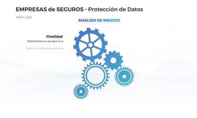 Protección de datos en aseguradoras – Ayuda RGPD & LOPD
