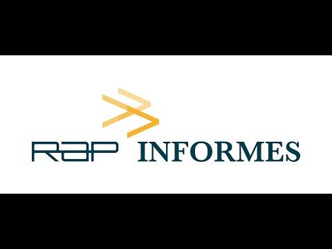 RAPINFORMES PROTECCIÓN DE DATOS LOPD RGPD
