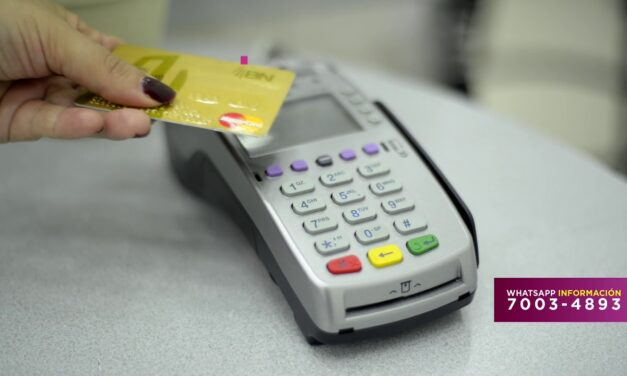 Sistemas de pago. Tienda Los Angeles