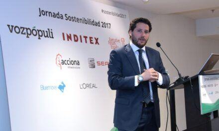 D.Pablo López, Director de Desarrollo de Negocio de Bluemove