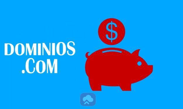 ✅ Nuevos dominios de internet VS dominios .com