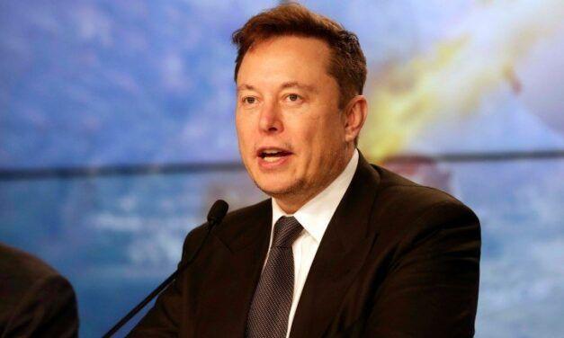 El desarrollo de la inteligencia artificial debería ser regulado, dice Elon Musk