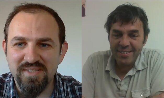 ¿Qué cambiará con los nuevos dominios? Entrevista a Jordi Hinojosa