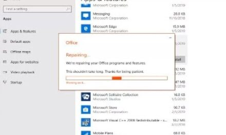 The Connection to Microsoft Exchange Is Unavailable FIX [Tutorial]