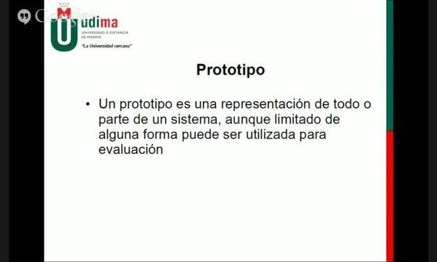 Diseño centrado en el usuario y evaluación de la usabilidad