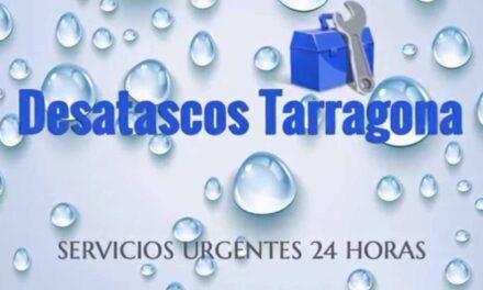 Empresa Desatascos Tarragona