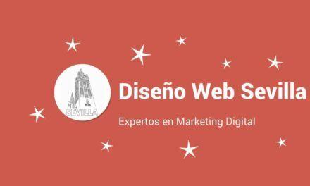 Diseño Web Sevilla【 Agencia de Marketing Online】