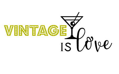 Vintage is Love