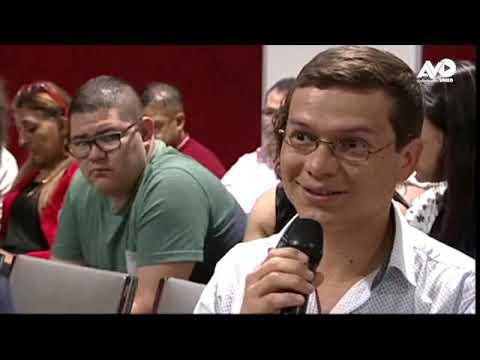 II parte Conferencia Implementación de cursos en línea masivos y abiertos accesibles