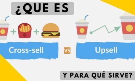 Sugerencia para redes sociales de Youtube: Que es Average Order Value, Up Selling y Cross Selling | Cómo vender más en Internet
