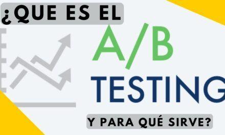Sugerencia para redes sociales de Youtube: Qué es el A/B Testing – Test AB – Split Testing