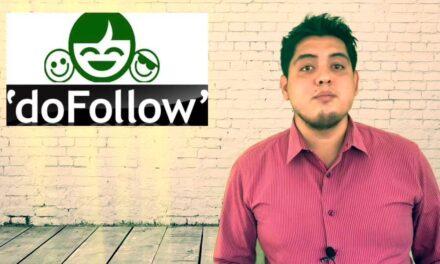 Sugerencia para redes sociales de Youtube: Qué Son Los Enlaces DoFollow y NoFollow – Posicionamiento Web
