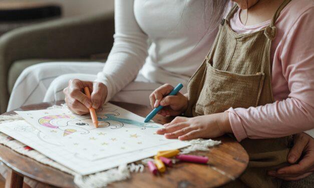 Autismo infantil: síntomas y necesidades educativas
