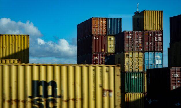 Conoce las fases del transporte internacional de mercancías