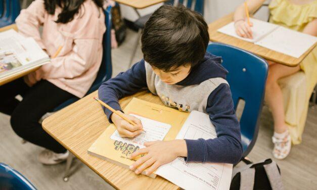 Los 5 tipos de alumnos con necesidades específicas de apoyo educativo
