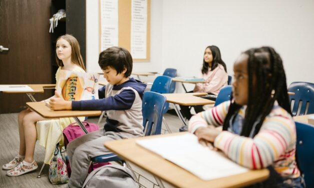¿Cómo se reconocen los niños con altas capacidades intelectuales?