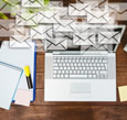 BOLETINES DE NOTICIAS POR E-MAIL - E-MAIL MARKETING